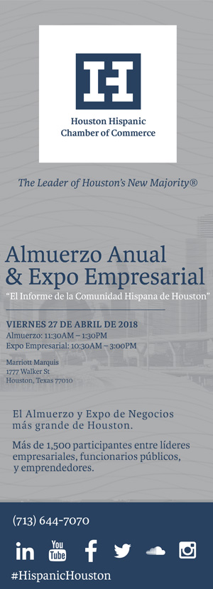 ALMUERZO ANUAL EXPO EMPRESARIAL HHCC