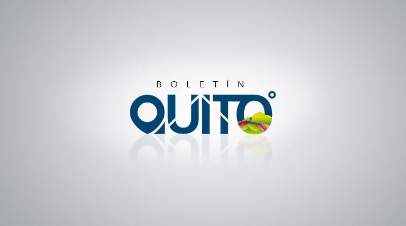 QUITO, LA CAPITAL DE ECUADOR, TIENE UNA NUEVA OFICINA DE REPRESENTACIÓN PARA MÉXICO, ESTADOS UNIDOS Y CANADÁ / QUITO, THE CAPITAL OF ECUADOR SELECTS EUROAMERICA GROUP AS THE AGENCY OF RECORD FOR MEXICO, UNITED STATES AND CANADA